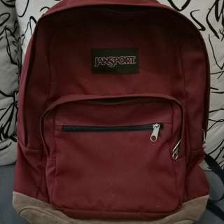 Tas Jansport Right Pack Original