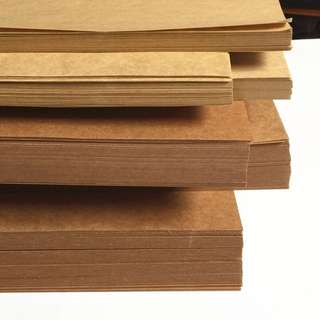 160gsm Brown Kraft Paper