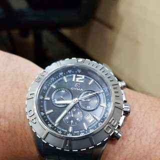 Jam Cyma original swiss made