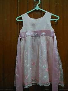 Dress Pink Girl (Reprice)