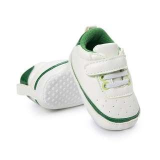sepatu prewalker mirip adidas