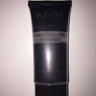 NYX Studio Perfect Primer (clear)