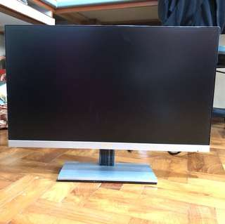 """AOC 23"""" LED IPS Monitor with Built In Speakers"""