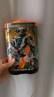 Hero Factory- Lego