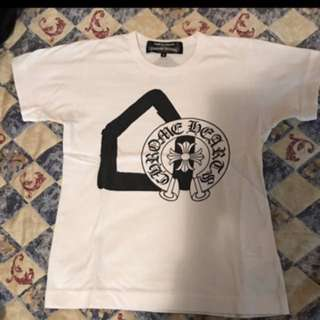 Chrome hearts size s