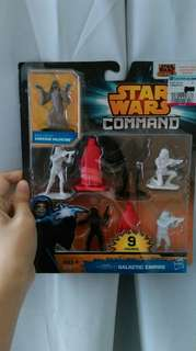 Starwars Command