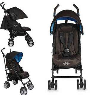 EASYWALKER MINI BUGGY HIGH GATE (LIMITED EDITION)