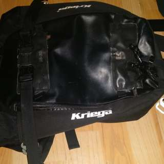 Kriega US30 Tail Bag