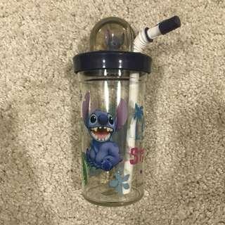 Stitch Bottle