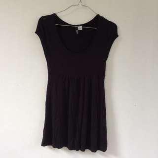 Black H&M Top