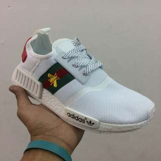 Adidas nmd gucci for women premium