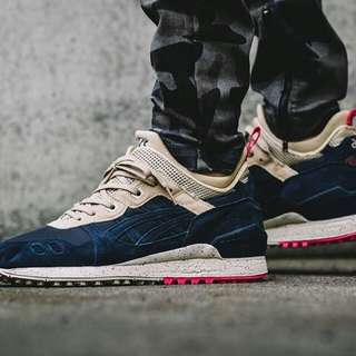 Asics gel lyte III MT Indian premium