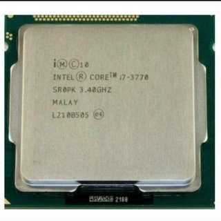 i7 3770 processor