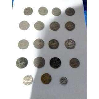 Koin Uang Lama