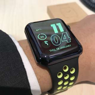 Case and cover for Apple Watch 42mm