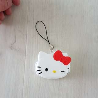 Hello Kitty accessories case