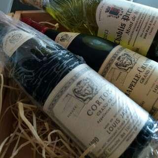 小心有騙徒!是賣紅酒的 法國布根地 法國名莊