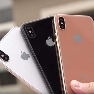 Buyback Brand New Iphone 8 / 8 Plus / X