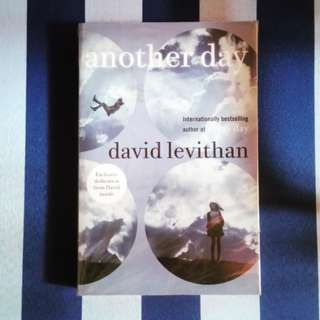 Another Day (David Levithan)