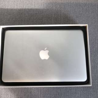 "MacBook Air 11"", 2011 Model with Box!"