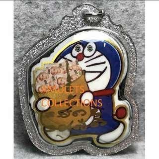 Doraemon Wealth Fetching Amulet by lersi Geekong
