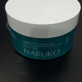 Naruko Apple Seed & Tranexamic Acid