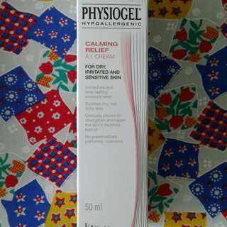 Physiogel Calming Relief A.I. Cream 50ml