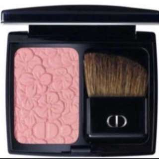 (65% off!!) BNIB Dior Diorblush Glowing Gardens Vibrant Colour Powder Blush (limited edition)