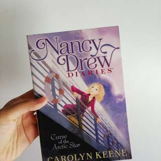 Nancy Drew‼️REPRICED ‼️