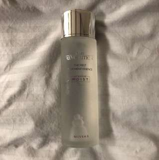 Time revolution Missha intensive moist