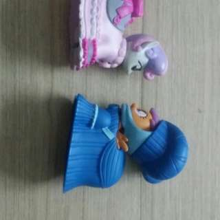 my little pony scootallo and swetie belle