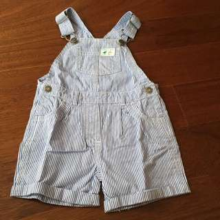 Carter's jumpsuit 18bln