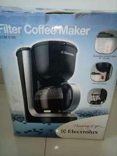 Coffee maker Electrolux