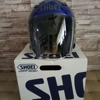 Shoei Jstream Royal Blue