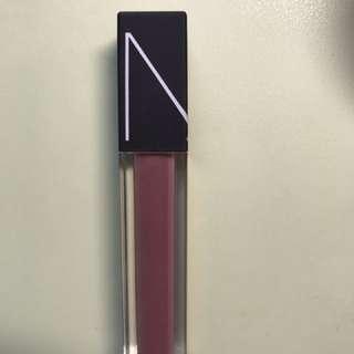 NARS BN Velvet Lip Glide in Bound