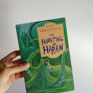 The Haunting of Hiram‼️REPRICED ‼️