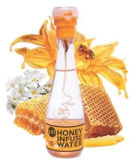 Pure honey from Australia
