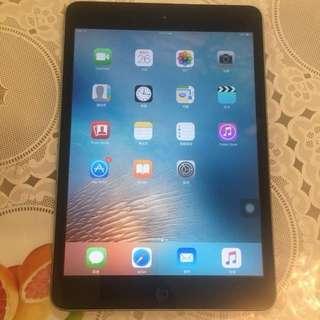 Apple iPad Mini 16GB Black Wifi Version