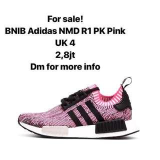 Adidas NMD R1 PK pink
