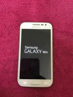 Samsung Galaxy Win model E500s