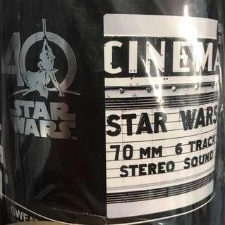 Star Wars sweatshirt blanket