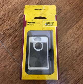 Repriced! Original otter cp casing for iphone 4s