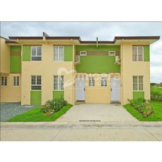 Affordable House and Lot 3 Bedrooms 2-storey with Carport na for only 8,280 monthly!