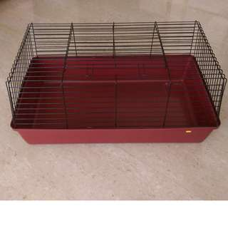Cage - suitable for Rabbits and other small pets