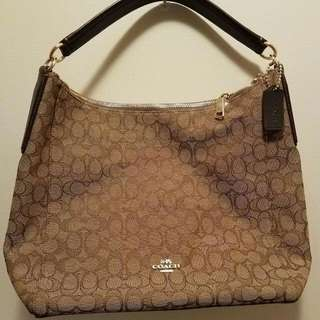 Coach Handbag & ready US