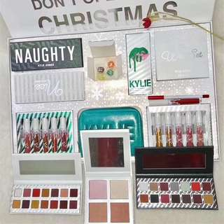 ‼️Kylie holiday limited edition Xmas set