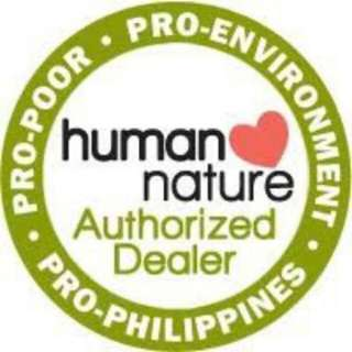 10% OFF for Human Nature Products