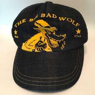 D-MOP 牛仔帽