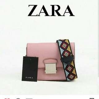 Zara Floral Original Import