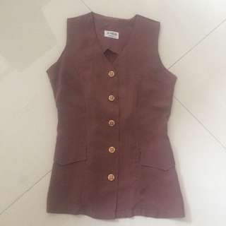 ZING Preloved Vest (S)